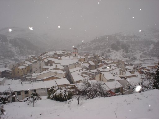 Castellsnevado